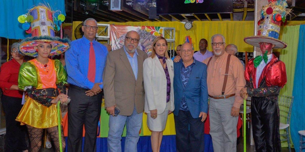 """""""Carnaval Regional Banilejo"""" está dedicado al radiodifusor Willy Rodríguez"""