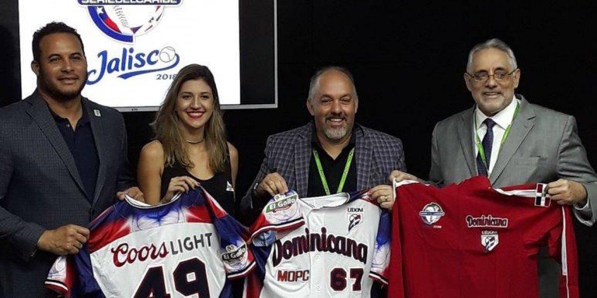 #TeVimosEn: Coors Light felicita a los beisbolistas del país que participación en La Serie del Caribe