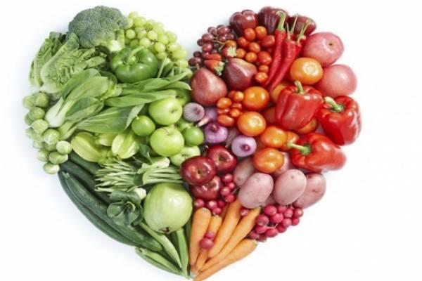 Dieta para comer sano y rico