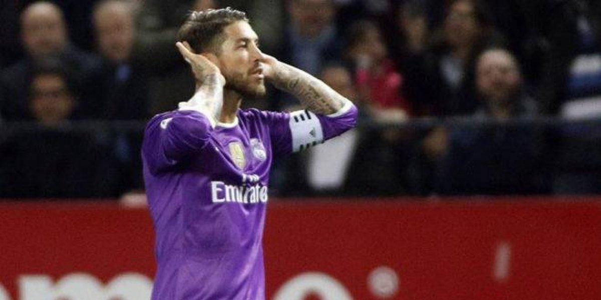 Sergio Ramos convoca al madridismo antes del partido frente al PSG