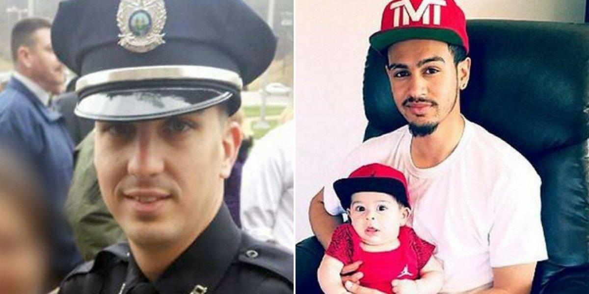 Policial é demitido após se negar a atirar em suspeito