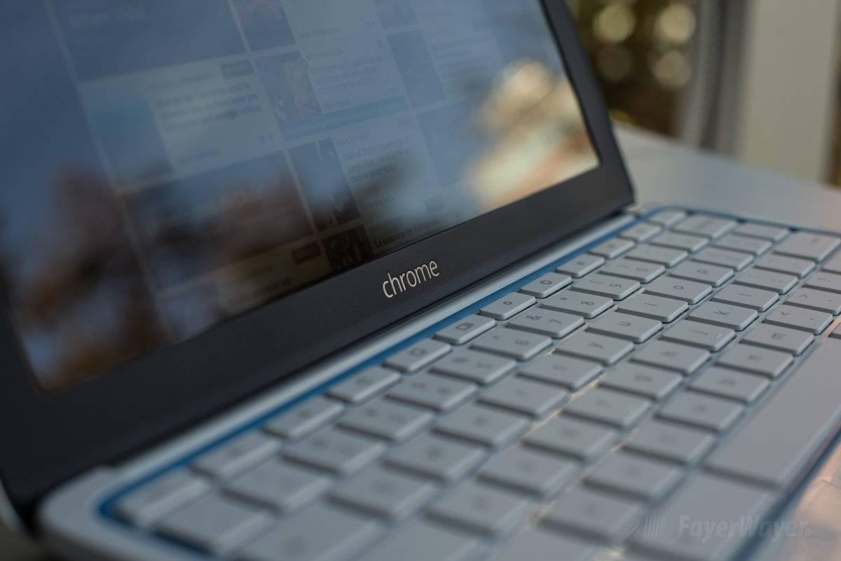 HP Chromebok 11