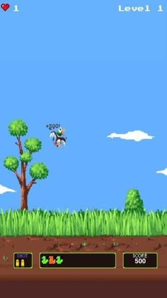 Duck Hunt Pato