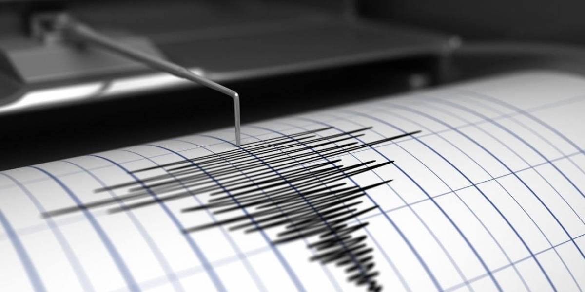 Se registra sismo de 2.5 en la Venustiano Carranza