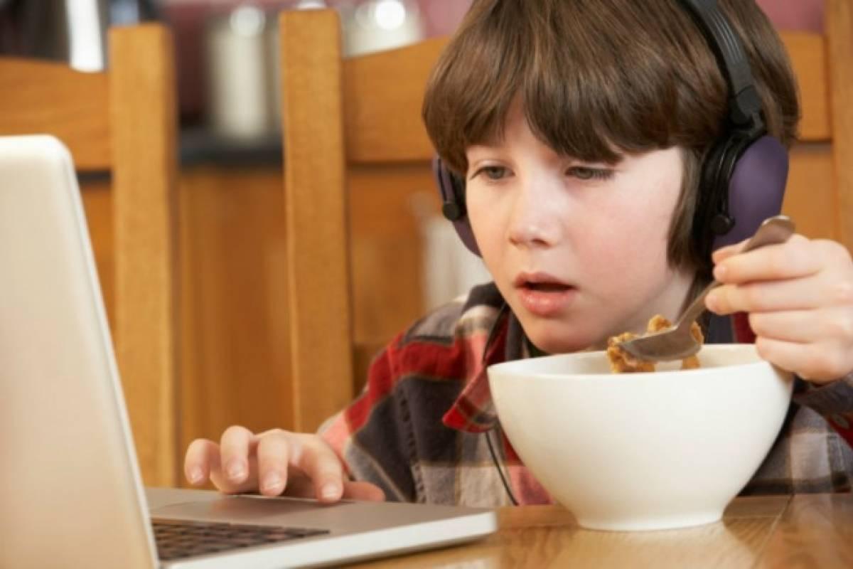 Resultado de imagen para sedentarismo infantil