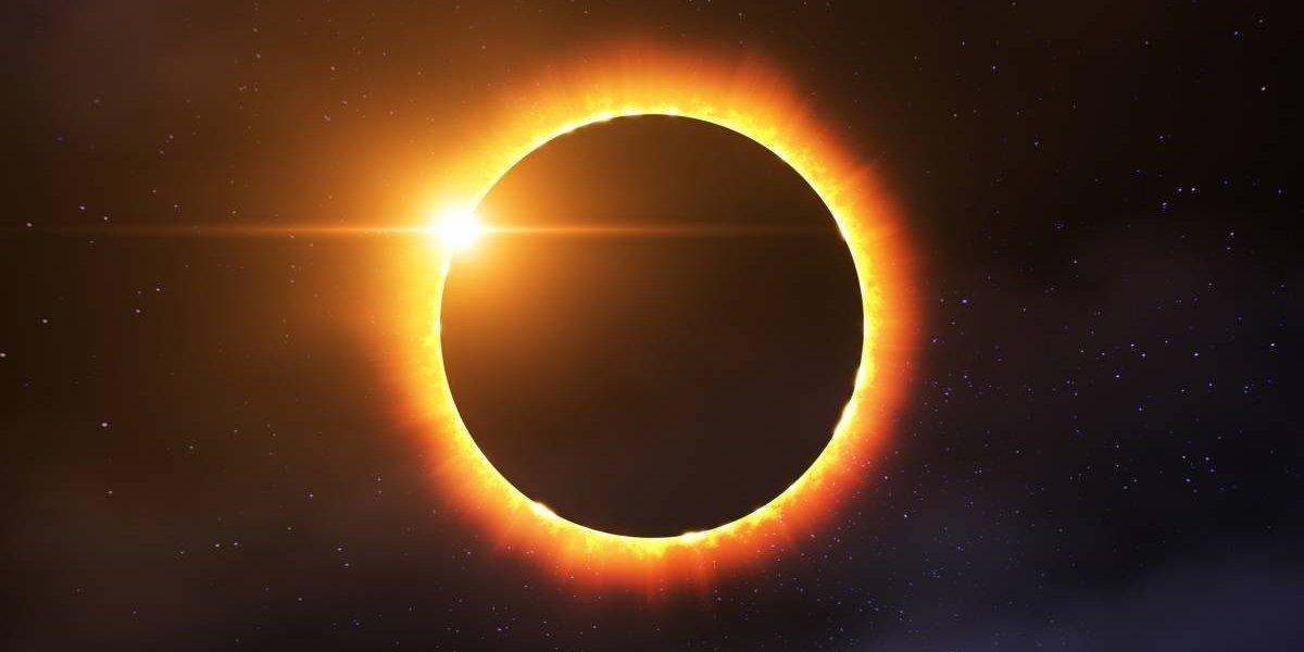 15 de fevereiro terá eclipse solar visível no Brasil