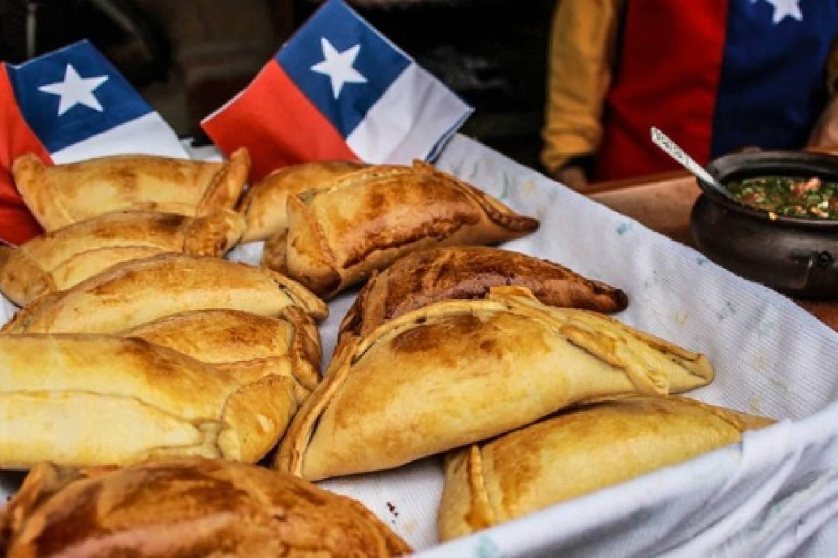 Recetas típicas en el Día de la Cocina Chilena - Sabrosía | Nueva Mujer