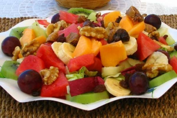 Dieta anti vientre hinchado