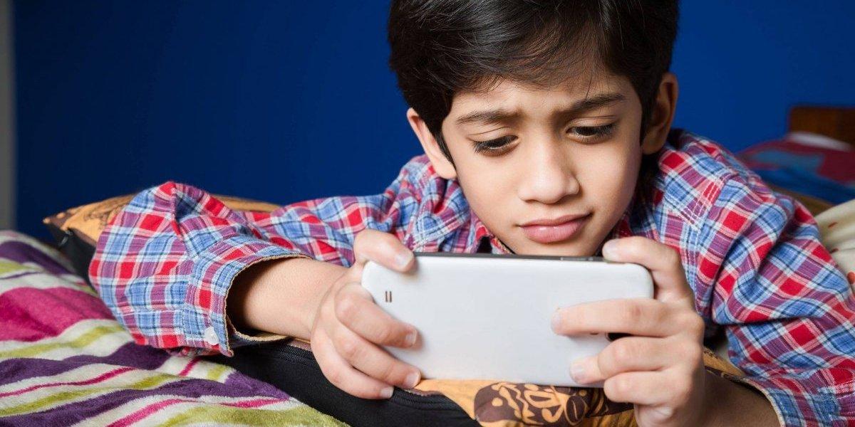 Toma en cuenta estos tips de seguridad si tus hijos tienen un smartphone