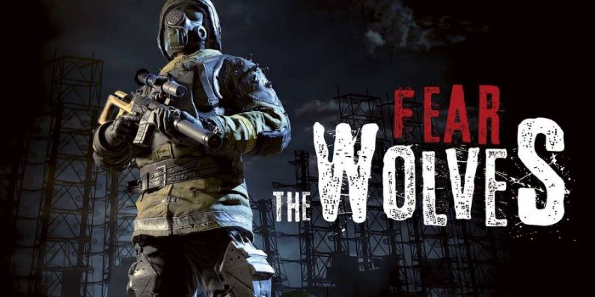 Fear the Wolves es un nuevo Battle Royale de Focus Home Interactive