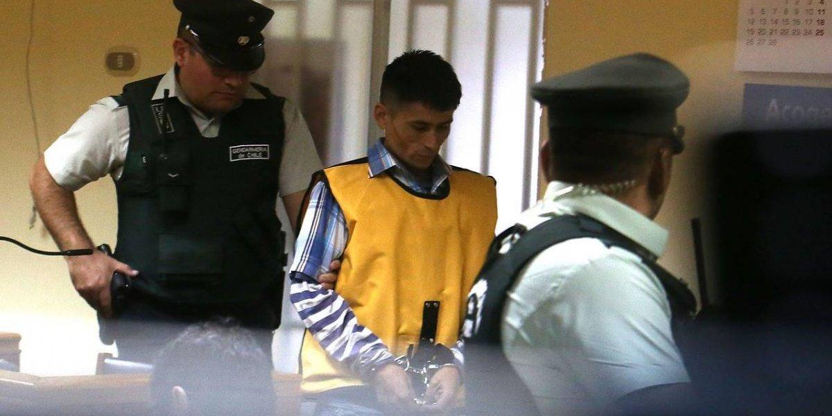 Los duros días en la cárcel de José Navarro: está en el hospital, nadie lo ha visitado y quiere saber del futuro de Emmelyn