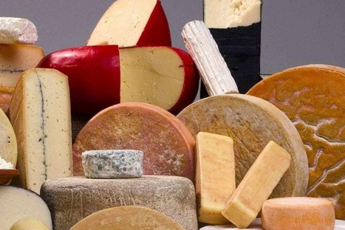 D nde comprar buenos quesos en santiago sabros a for Guisos franceses