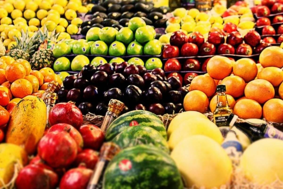 7 Combinaciones Interesantes De Frutas Y Verduras Sabrosía Nueva