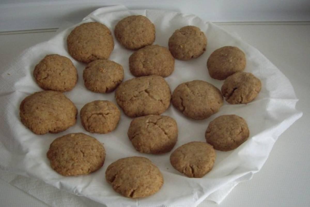 Prepara unas galletas de avena y almendras - Sabrosía   Nueva Mujer