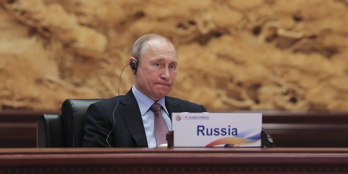 Putin no participará en debates electorales en televisión