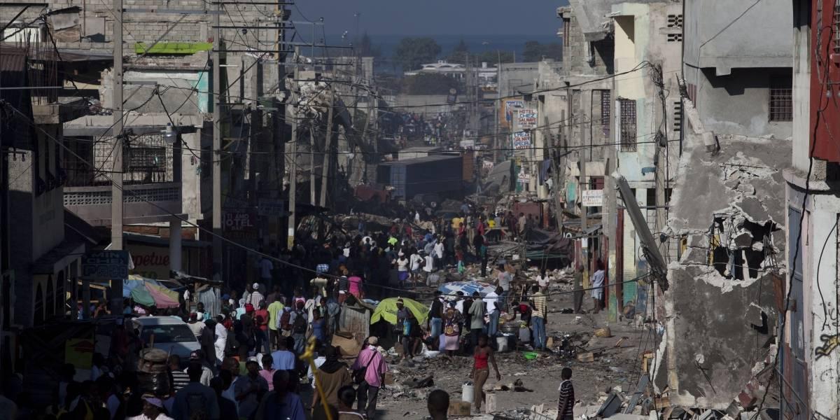 Orgía en Haití: ¿Qué pasará ahora con Oxfam?