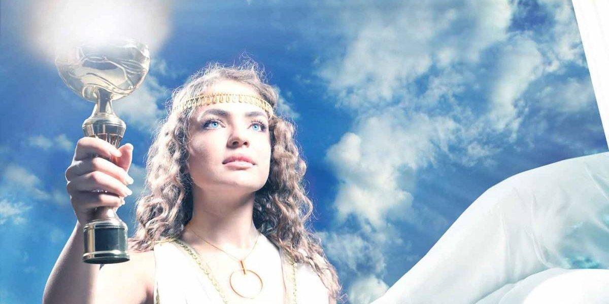 Descubra qual deusa grega seu signo representa
