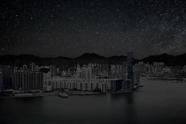 Hong Kong 22° 17' 22'' N 2012-03-23 lst 16:16