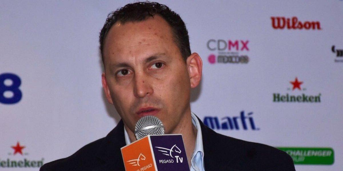 'Al Cruz Azul no le corre prisa por su nuevo estadio': Horacio de la Vega