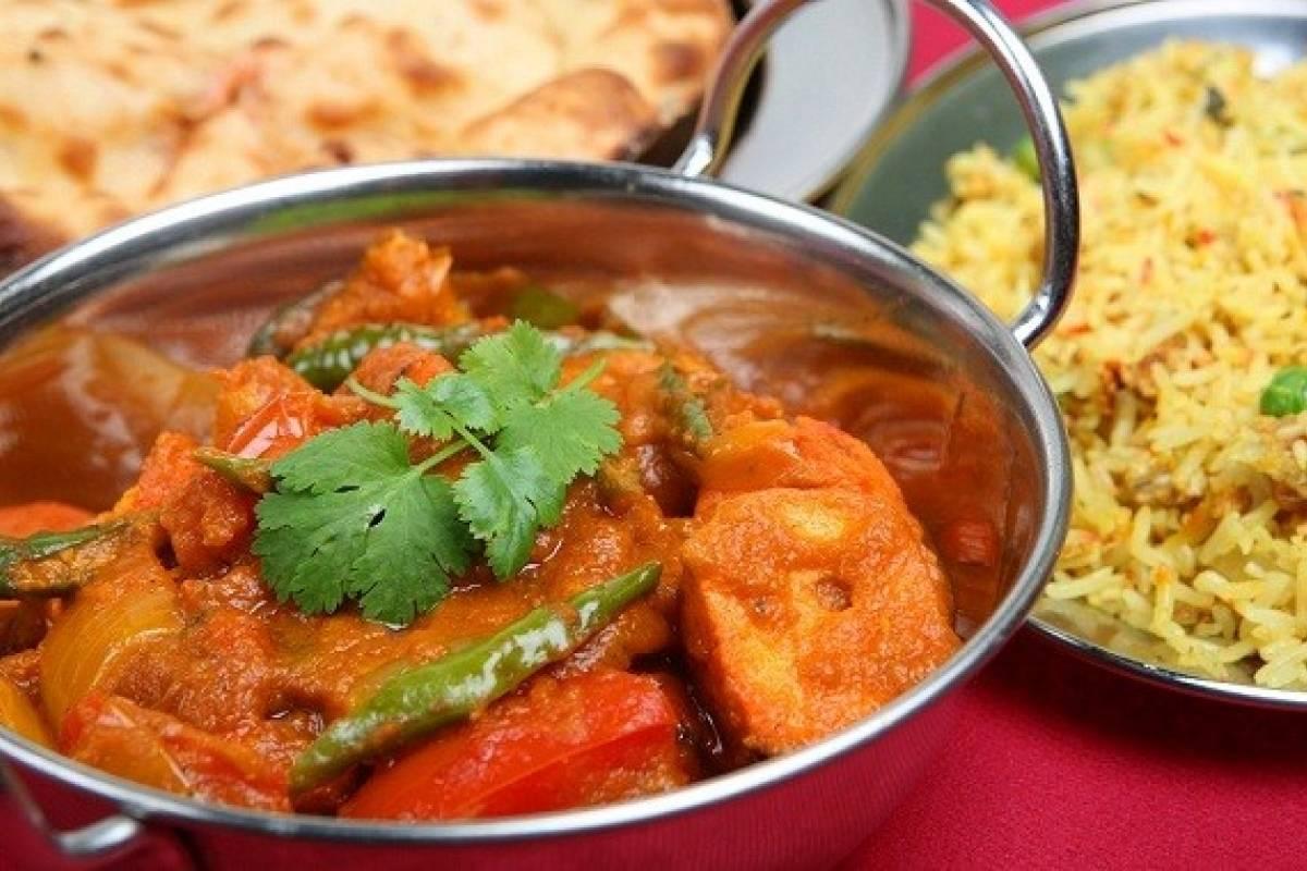 Los básicos de la cocina india - Sabrosía | Nueva Mujer