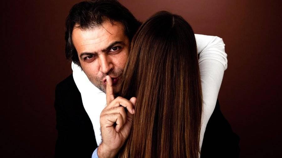 Infidelidad de un hombre se viralizó en San Valentín Internet
