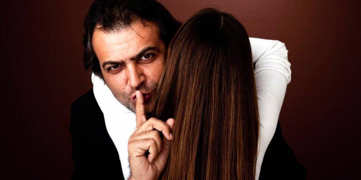 ¡Atención! Los hombres infieles revelan lo que buscan en una mujer para una noche