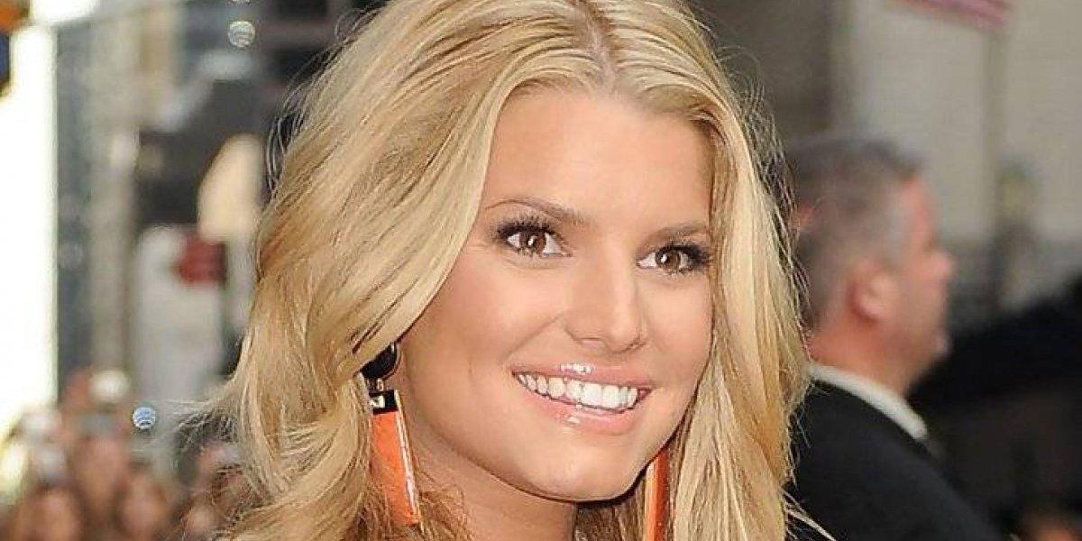 ¿Famosa actriz gemela de Ricky Martin?
