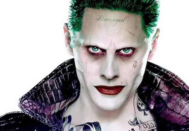 Joaquin Phoenix continúa las negociaciones para encarnar al nuevo Joker