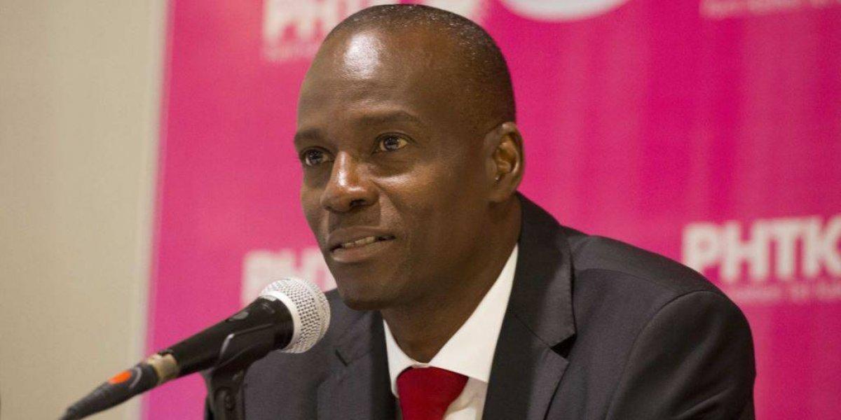 """Haití acusa de """"violación muy grave"""" a Oxfam"""