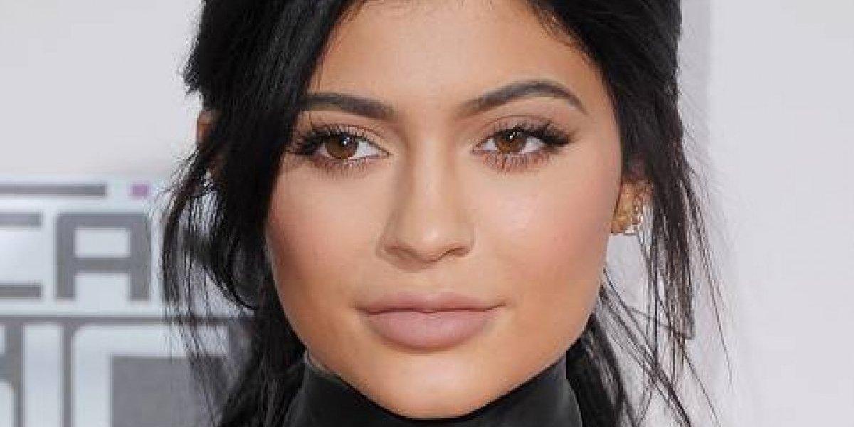 Las primeras fotos de Kylie Jenner después de dar a luz a su primera hija