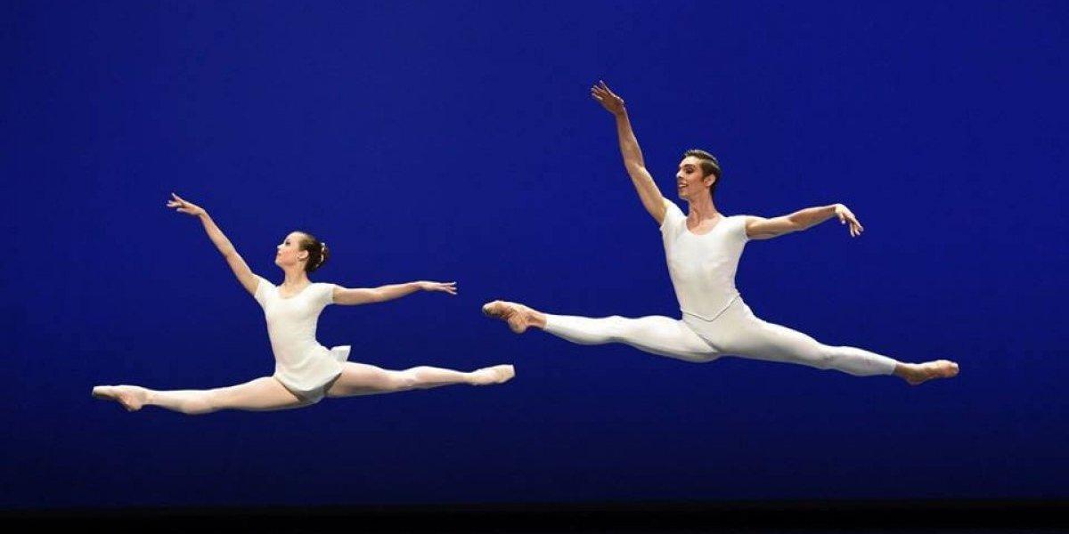 Bailarines del mundo, este viernes 16 a beneficio de la Fundación Nido Para Ángeles