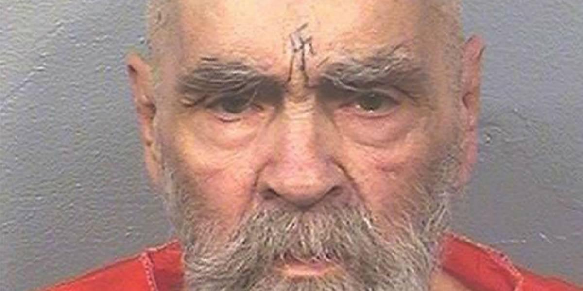 A tres meses de muerto, Charles Manson sigue congelado