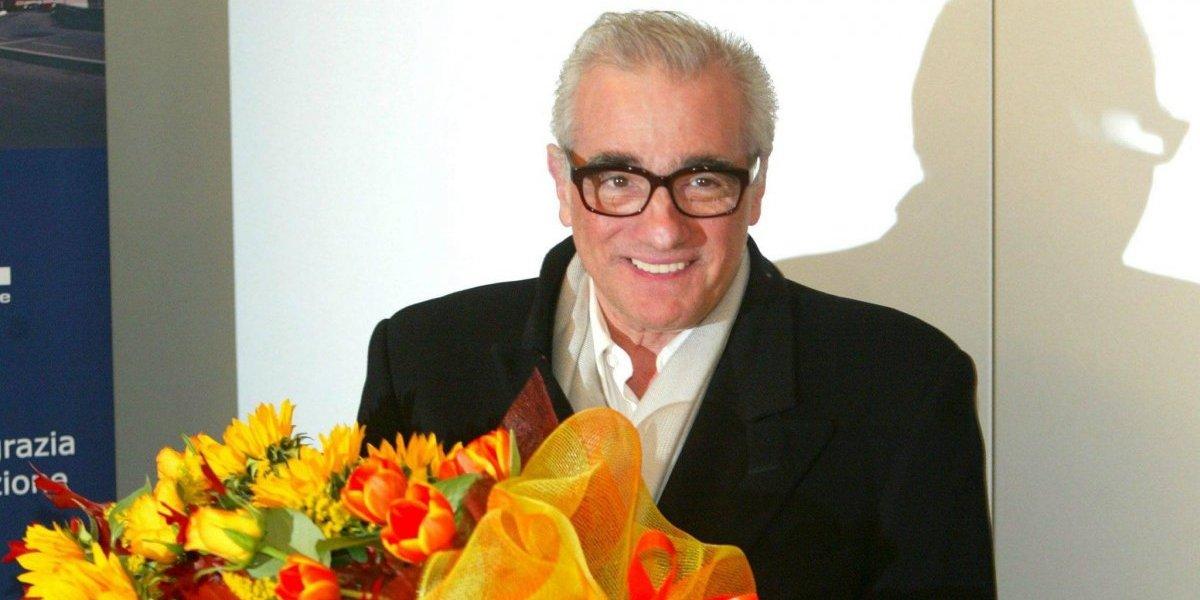 'The Irishman' podría ser la cinta más cara de Martin Scorsese