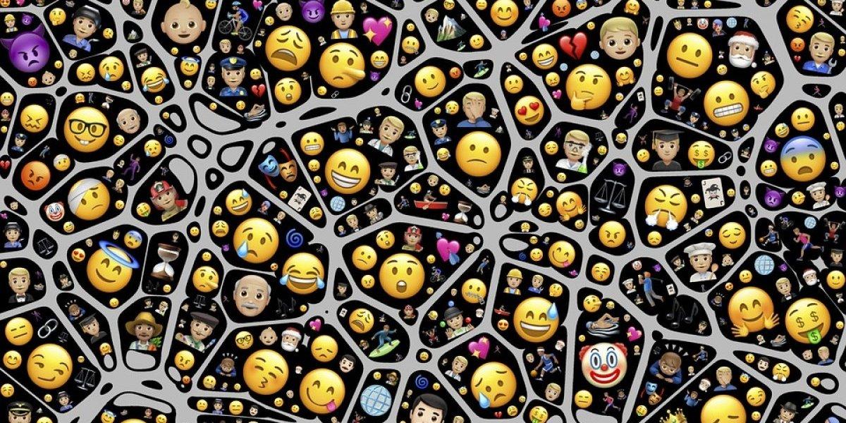 Veja os novos emojis que serão lançados em 2018