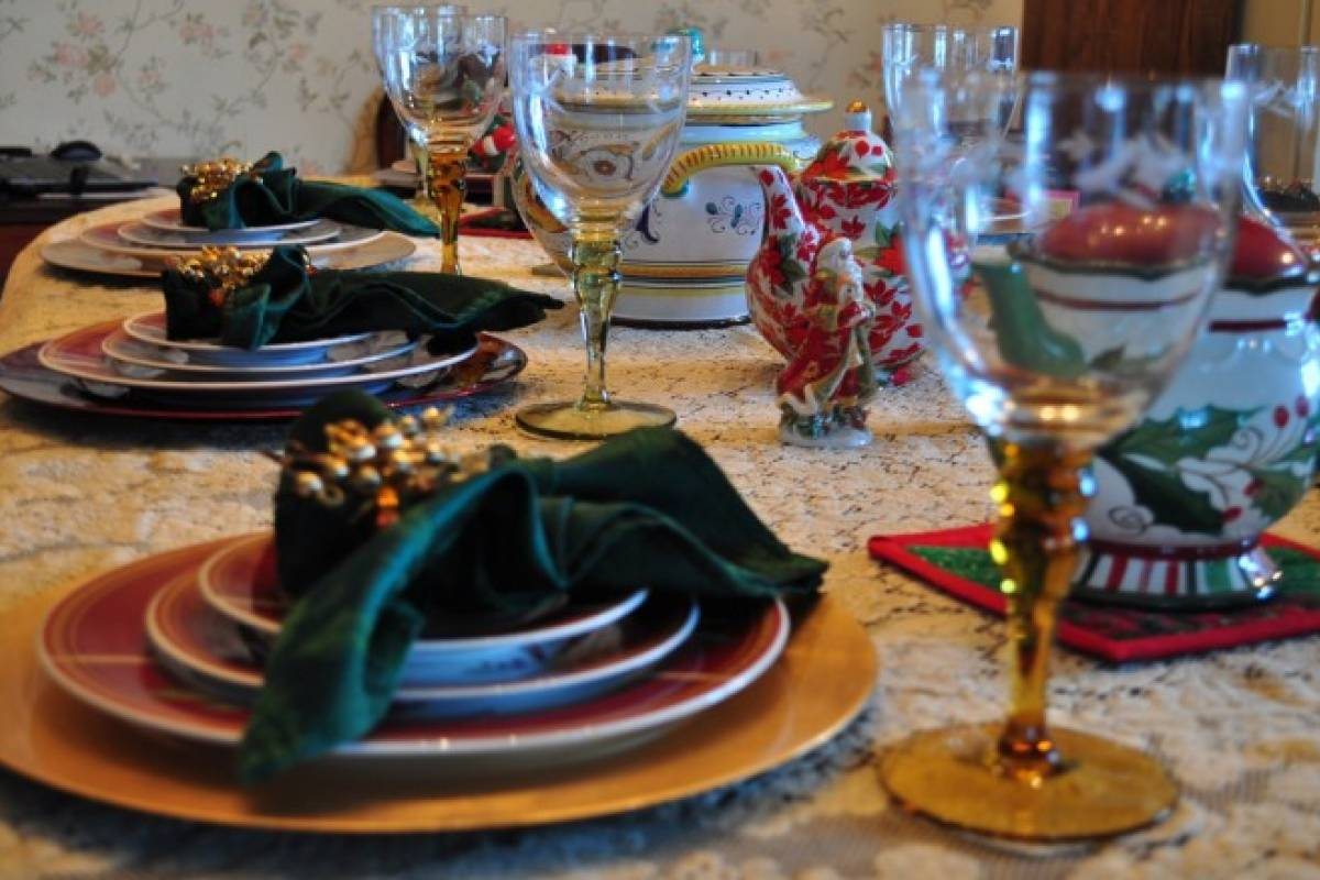 Ideas para los que no quieren cocinar en Navidad - Sabrosía | Nueva ...