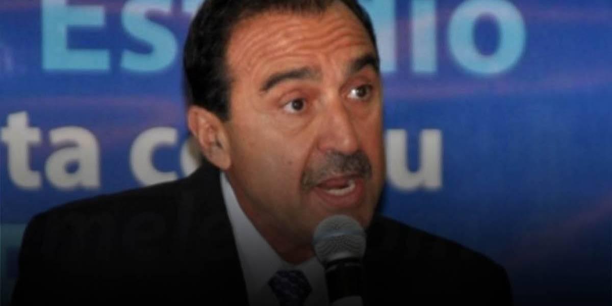 Nassib Neme responde a crítica del presidente de AFNA