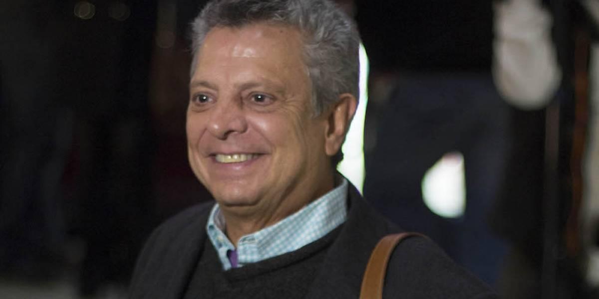 Después de 51 años en Televisa, César Bono migra a TV Azteca