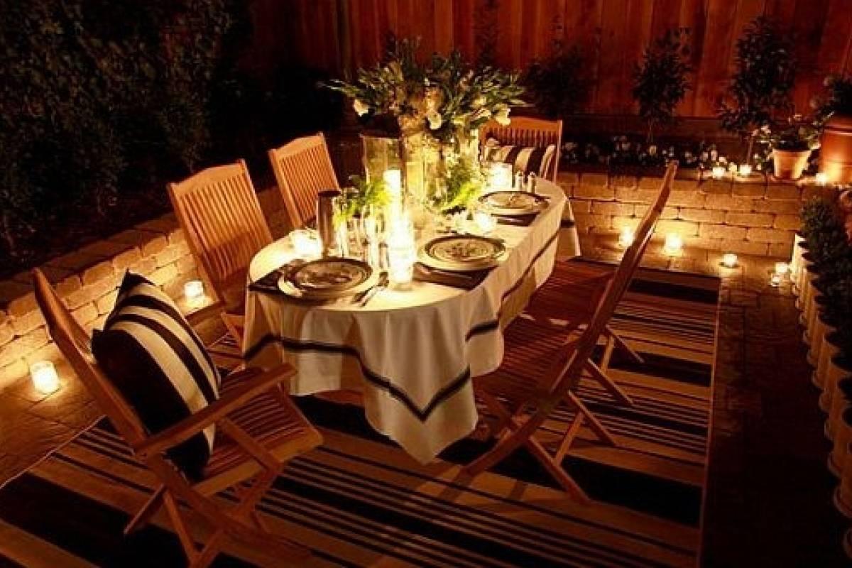 C mo crear un ambiente perfecto para una cena con amigos sabros a nueva mujer - Ideas para cena rapida sencilla ...