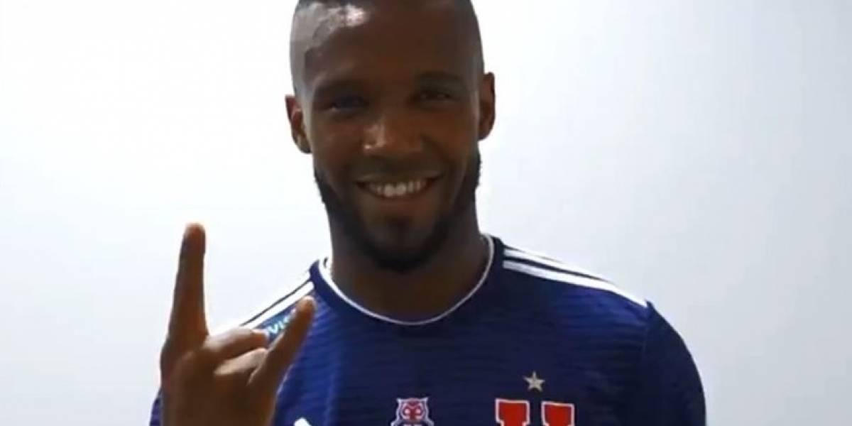 """Ex compañero de Vaz le tiene fe: """"Se acomoda totalmente a las condiciones del fútbol chileno"""""""