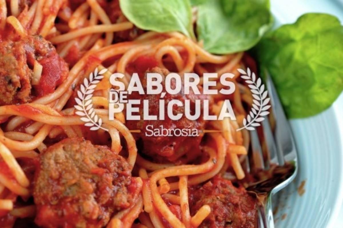 The Godfather, salsa de espagueti al estilo Coppola - Sabrosía ...