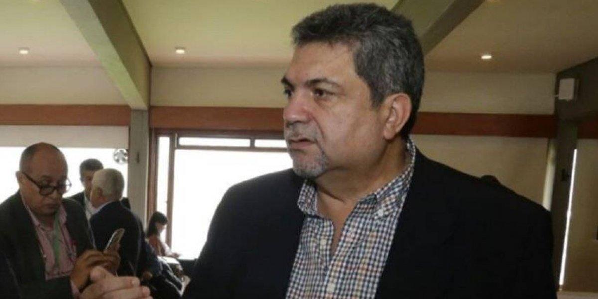 Capturan al exsenador Plinio Olano por caso Odebrecht