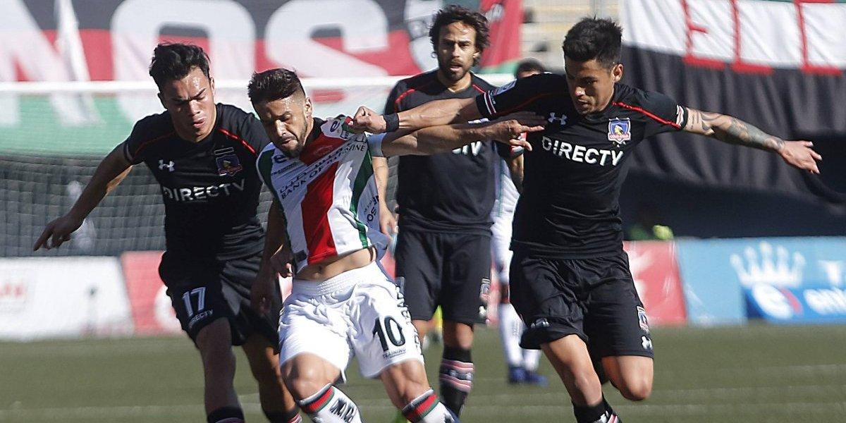 Colo Colo quiere tumbar a Palestino y seguir como puntero: La programación de la tercera fecha del Torneo 2018
