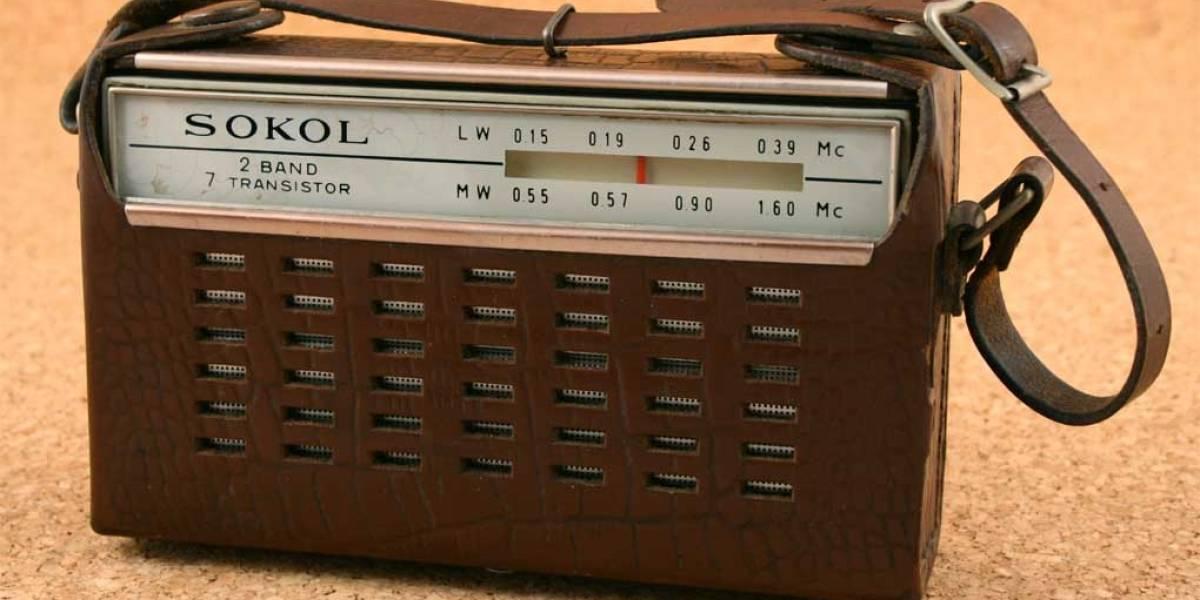 Un homenaje en el Día Mundial de la Radio