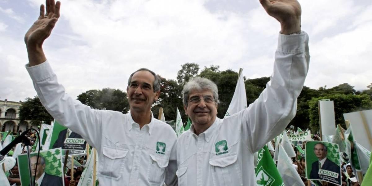 Rafael Espada, el único del gabinete de la UNE no señalado, habla del #CasoTransurbano