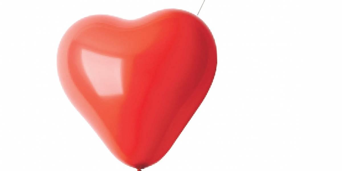 ¿Está en crisis el amor?