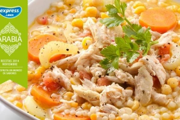 La Cocina árabe Sigue Sorprendiendo Con Sus Exquisitos Sabores, ¡anímate A  Cocinar!