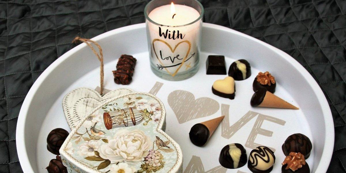 Este San Valentín, infieles gastarán lo mismo con pareja y con amante