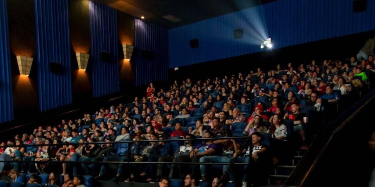 Afirman que cine nacional duplica números reportados en los últimos años
