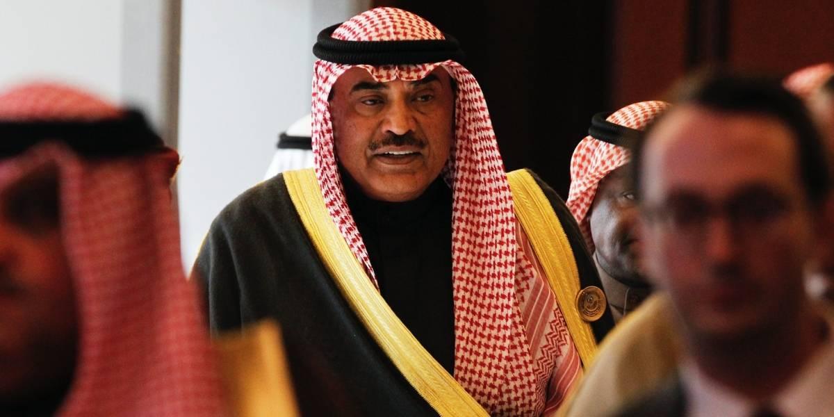 Kuwait pide calma a Filipinas tras hallazgo de mucama muerta