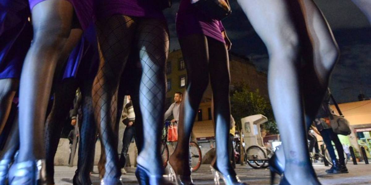'Alerta Divas', la red de protección para escorts en la CDMX